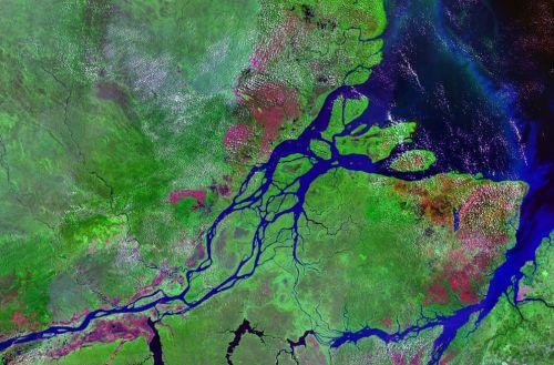 Delta del Amazonas (wikipedia.org)