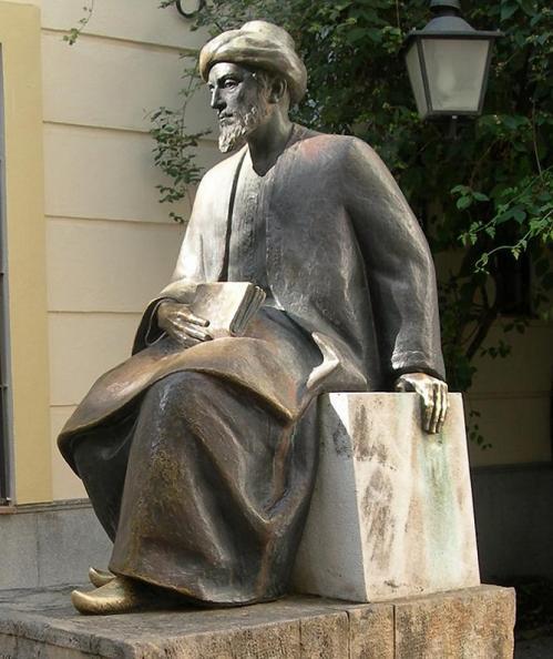Maimónides en Córdoba