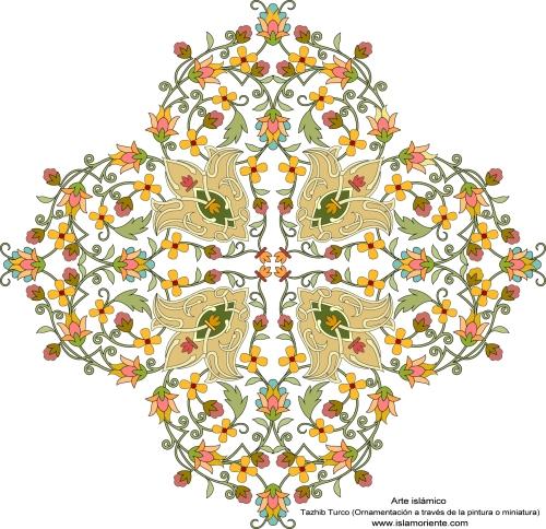 Arte_islámico_–_Tazhib_Turco_(Ornamentación_a_través_de_la_pintura_o_miniatura)-44_4