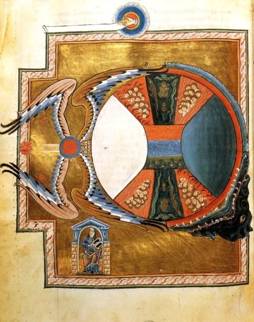 Libro de las Obras Divinas - Segunda parte