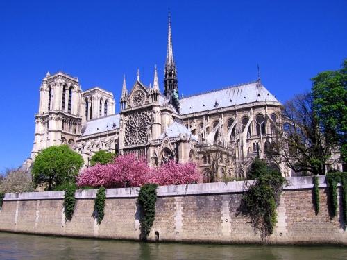 Nuestra Señora de París
