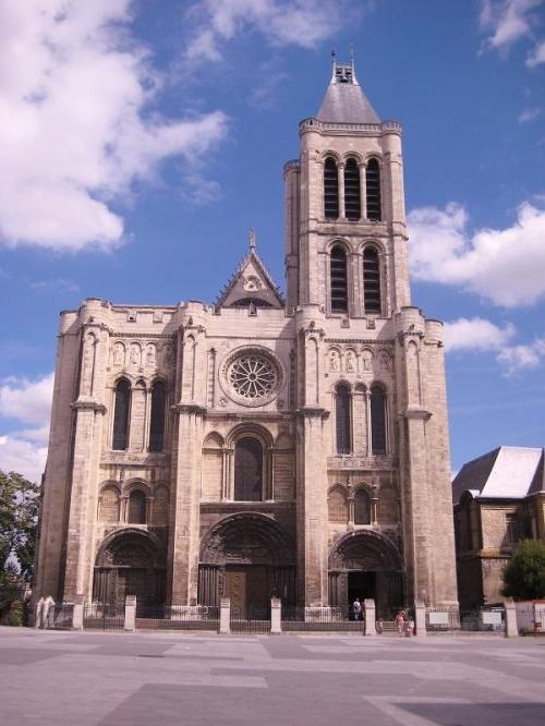 saint-denis-basilica