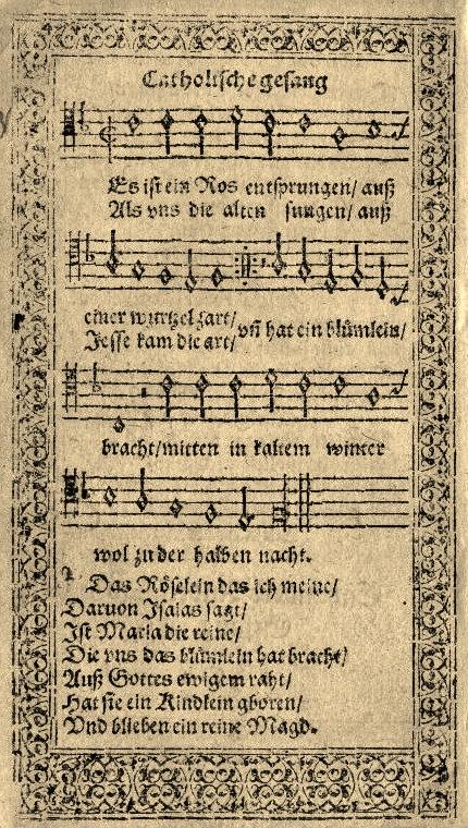 Cantoral de Speyer