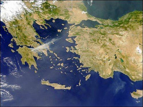 ege-uydu-yunanistan-turkiye-harita