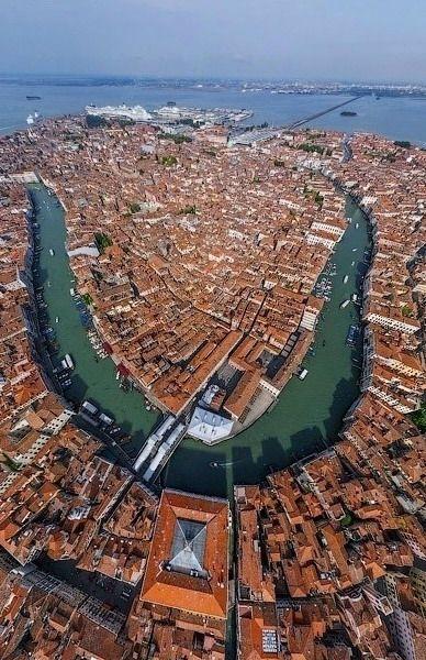 Venecia hoy