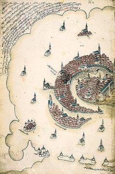 Venecia Piri Reis